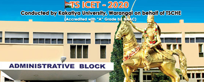 TS ICET Admit Card 2020 released or Out